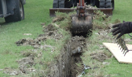 High quality drainage solutions